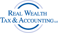 Realwealth tax and accounting